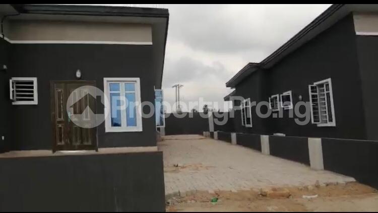 2 bedroom Detached Bungalow for sale Mowe Ofada Mowe Obafemi Owode Ogun - 1