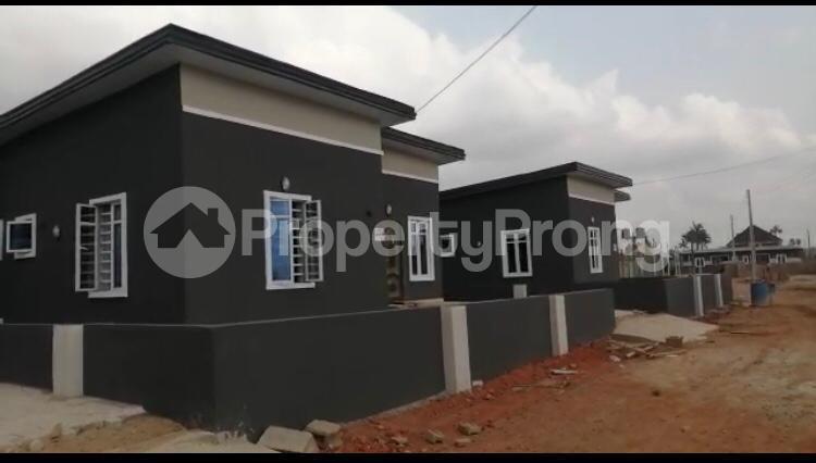 2 bedroom Detached Bungalow for sale Mowe Ofada Mowe Obafemi Owode Ogun - 0