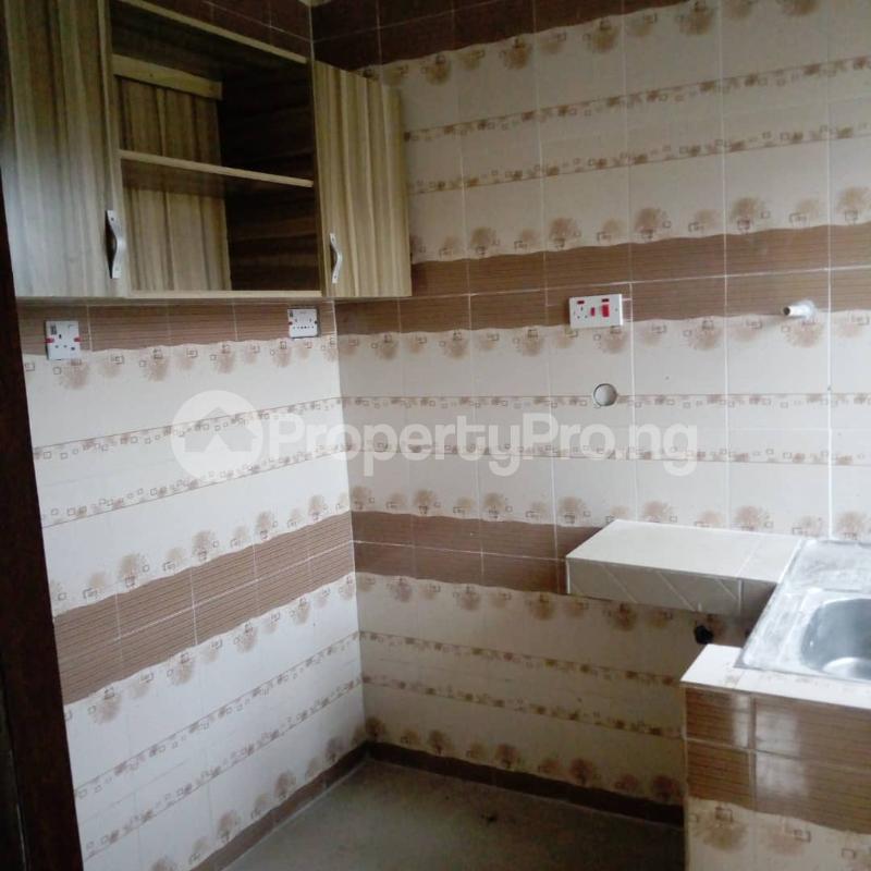 2 bedroom House for rent Banana Layout Estate Bucknor/isheri Bridge. Bucknor Isolo Lagos - 12