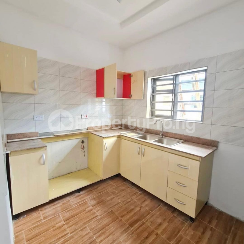2 bedroom Semi Detached Bungalow House for sale Awoyaya Awoyaya Ajah Lagos - 5