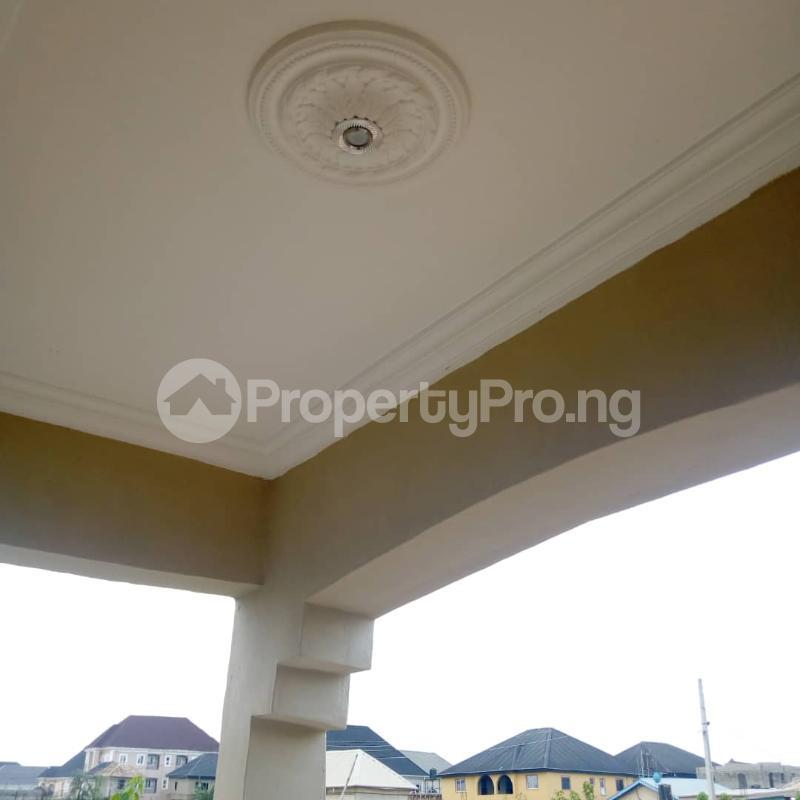2 bedroom House for rent Banana Layout Estate Bucknor/isheri Bridge. Bucknor Isolo Lagos - 14
