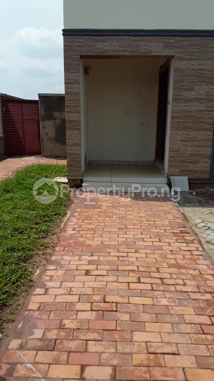 2 bedroom Terraced Bungalow House for sale Warewa, Lagos-Extension Arepo Arepo Ogun - 5