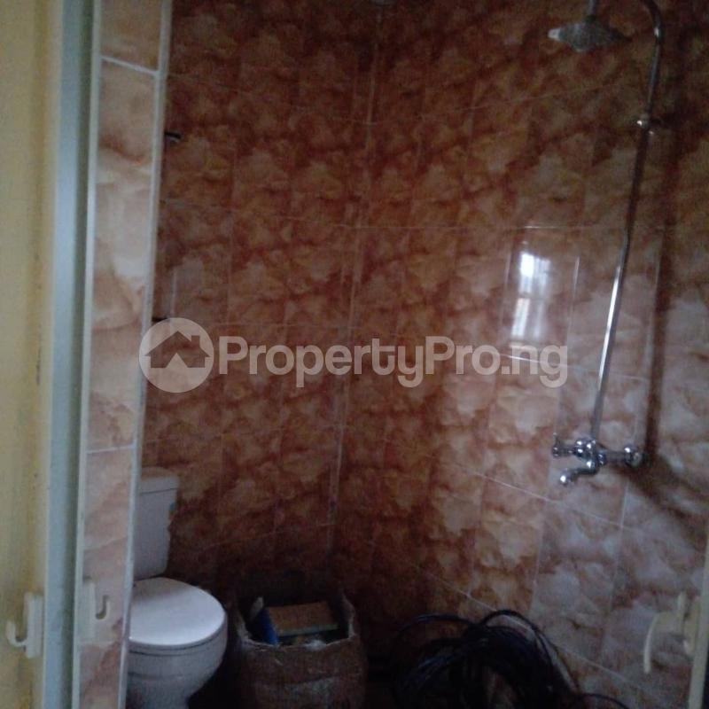 2 bedroom House for rent Banana Layout Estate Bucknor/isheri Bridge. Bucknor Isolo Lagos - 5