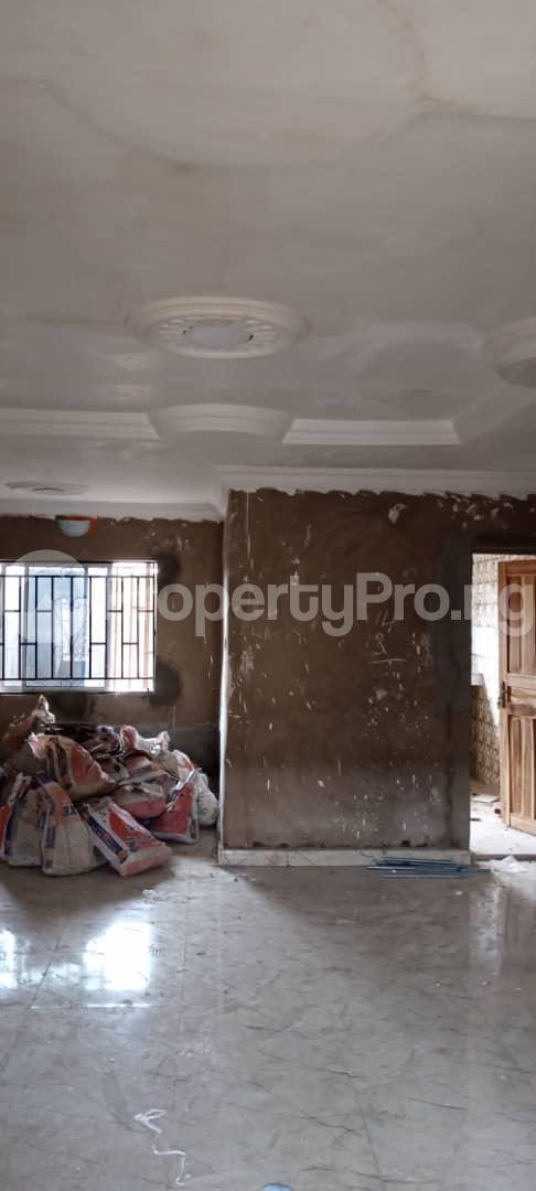 2 bedroom Detached Bungalow for rent Mowe Obafemi Owode Ogun - 0
