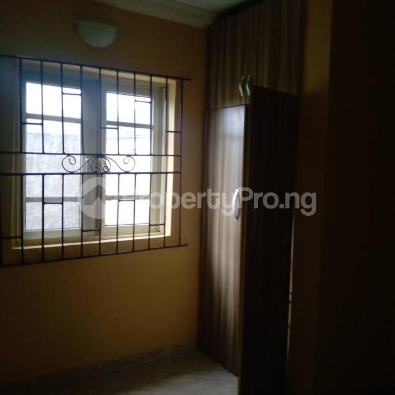 2 bedroom House for rent Banana Layout Estate Bucknor/isheri Bridge. Bucknor Isolo Lagos - 15