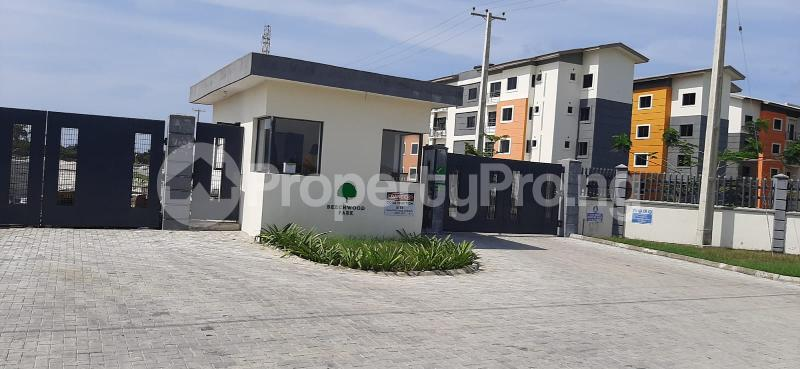 2 bedroom Detached Bungalow for sale Beechwood Park Lakowe Ajah Lagos - 1