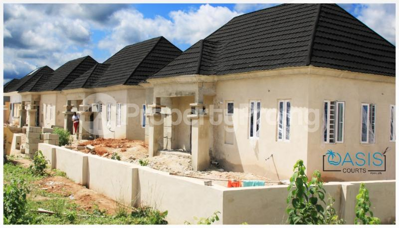Detached Bungalow House for sale Epe Lagos - 9