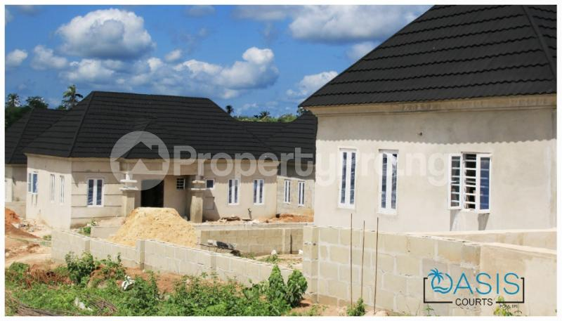 Detached Bungalow House for sale Epe Lagos - 7