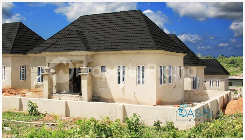 Detached Bungalow House for sale Epe Lagos - 3