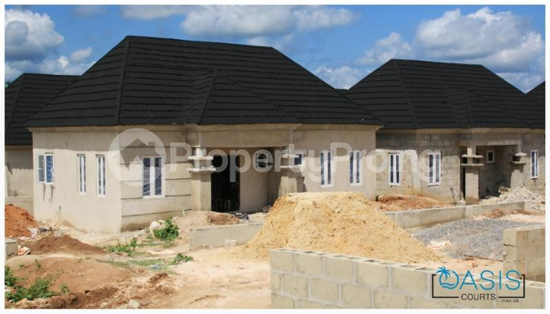 Detached Bungalow House for sale Epe Lagos - 6