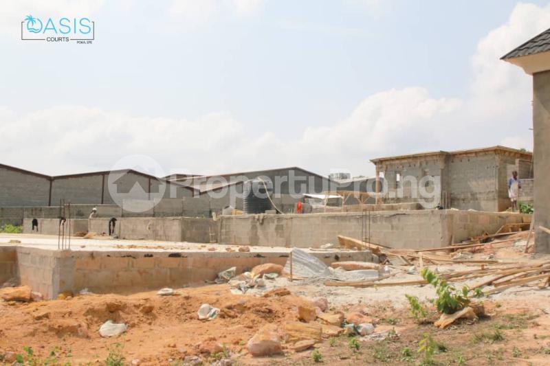 2 bedroom Detached Bungalow for sale Oasis Court, Poka Epe Epe Road Epe Lagos - 4
