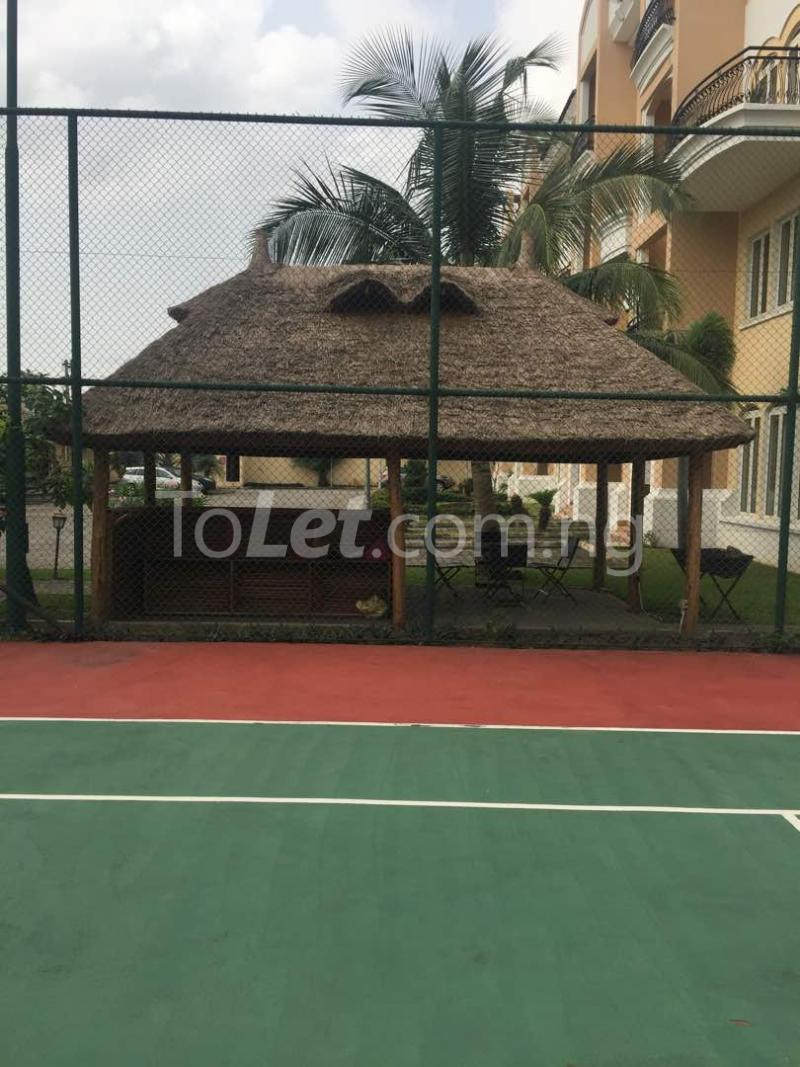 3 bedroom House for shortlet on-off Admiralty Lekki Phase 1 Lekki Lagos - 8