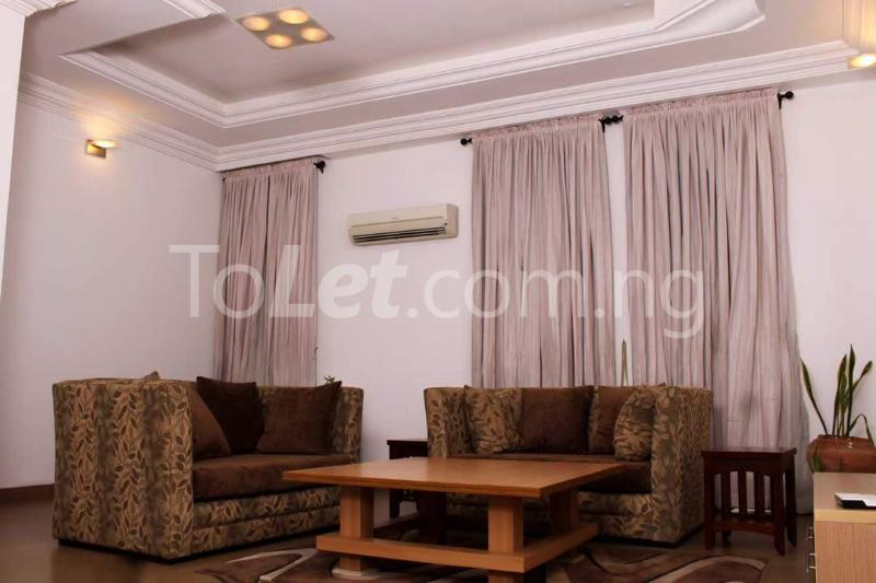 3 bedroom House for shortlet on-off Admiralty Lekki Phase 1 Lekki Lagos - 2