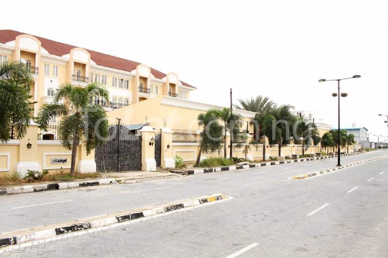 3 bedroom House for shortlet on-off Admiralty Lekki Phase 1 Lekki Lagos - 19