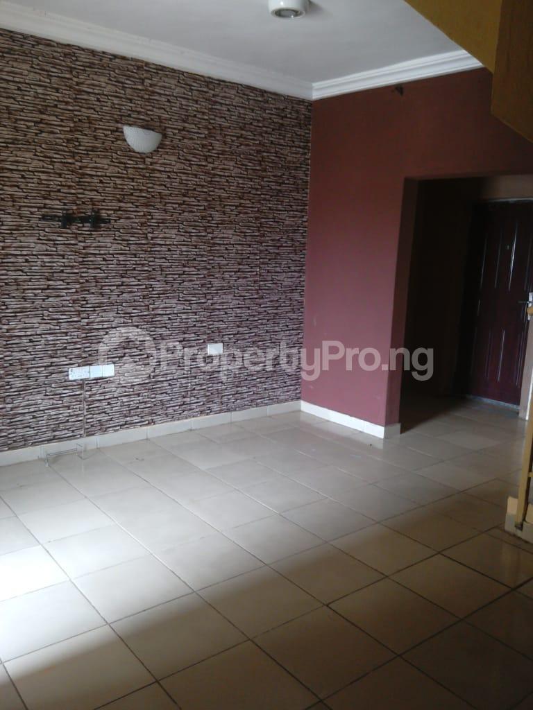 2 bedroom Terraced Duplex House for rent Bodija Bodija Ibadan Oyo - 1