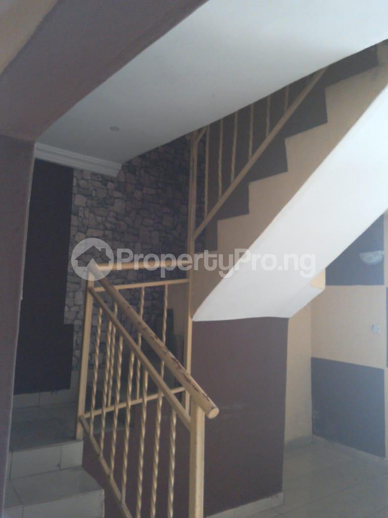 2 bedroom Terraced Duplex House for rent Bodija Bodija Ibadan Oyo - 0
