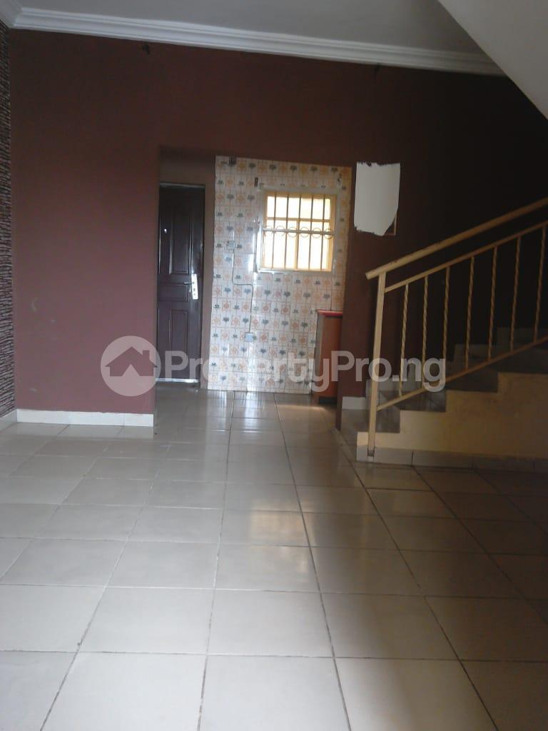 2 bedroom Terraced Duplex House for rent Bodija Bodija Ibadan Oyo - 5