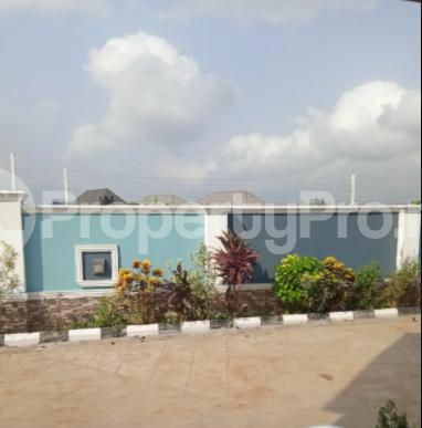 2 bedroom Detached Duplex for rent Ikot Ekpene Road Umuahia North Abia - 3