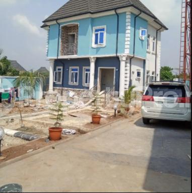 2 bedroom Detached Duplex for rent Ikot Ekpene Road Umuahia North Abia - 0