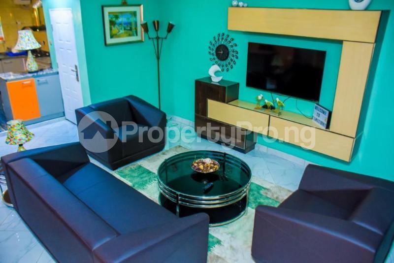 2 bedroom Shared Apartment for shortlet Kemta Housing Estate, Idi Aba Abeokuta, Ogun State Idi Aba Abeokuta Ogun - 1