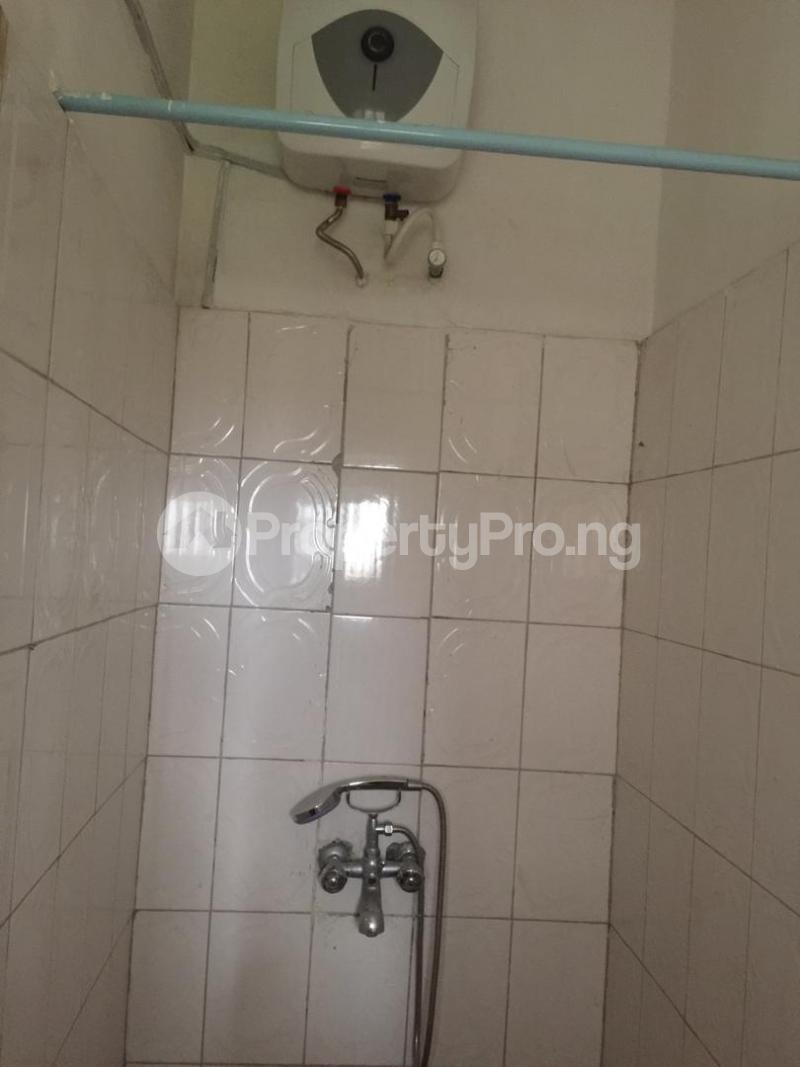 2 bedroom Blocks of Flats House for sale Jembewon estate sabo ibadan.  Sabo(Ibadan) Ibadan Oyo - 12