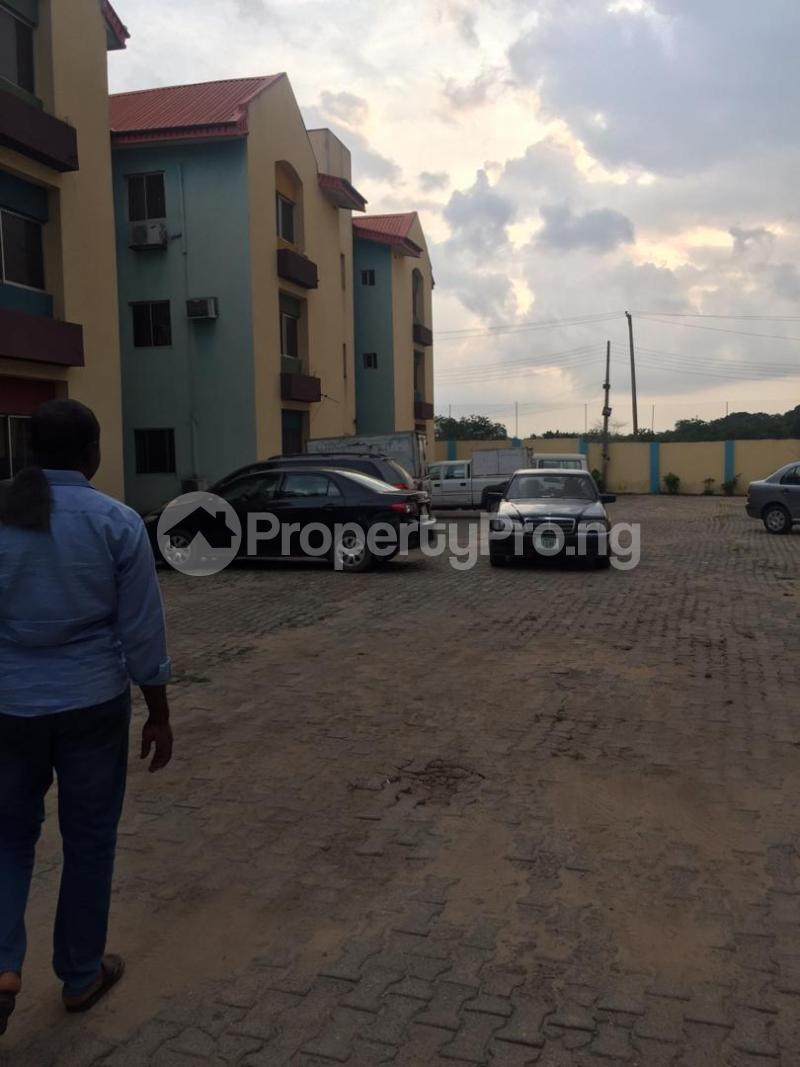 2 bedroom Blocks of Flats House for sale Jembewon estate sabo ibadan.  Sabo(Ibadan) Ibadan Oyo - 0