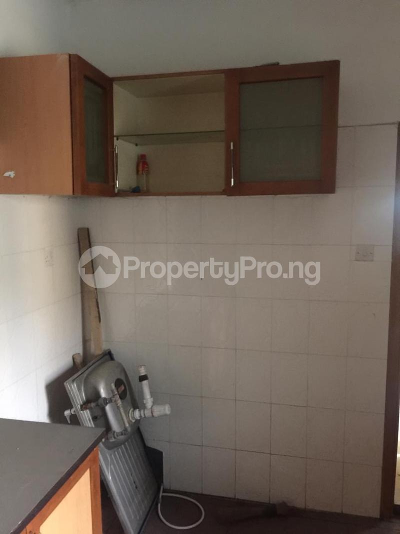 2 bedroom Blocks of Flats House for sale Jembewon estate sabo ibadan.  Sabo(Ibadan) Ibadan Oyo - 1