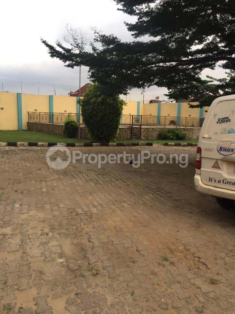 2 bedroom Blocks of Flats House for sale Jembewon estate sabo ibadan.  Sabo(Ibadan) Ibadan Oyo - 11