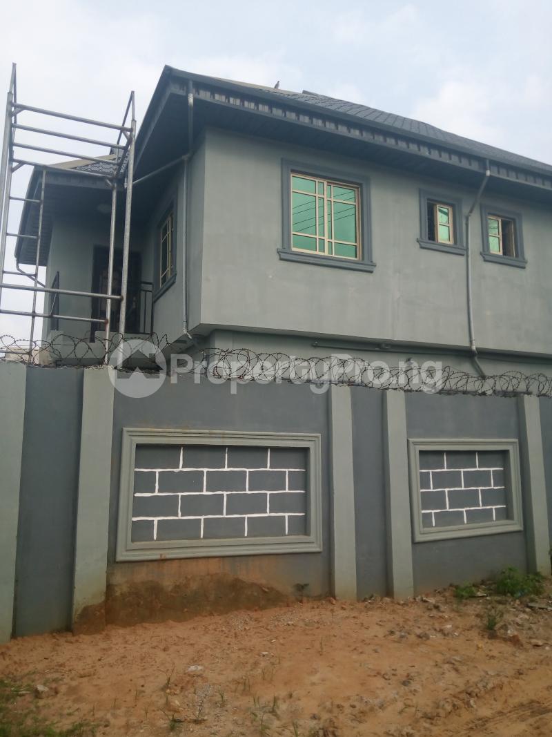 2 bedroom Flat / Apartment for rent wawa Arepo Arepo Ogun - 1