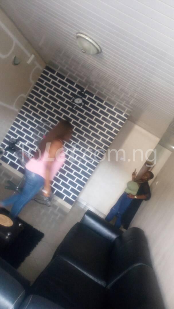 2 bedroom Flat / Apartment for rent - Randle Avenue Surulere Lagos - 4