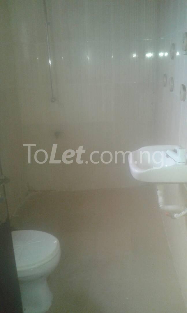2 bedroom Flat / Apartment for rent alaja Abass Lagos Island Lagos Island Lagos - 9