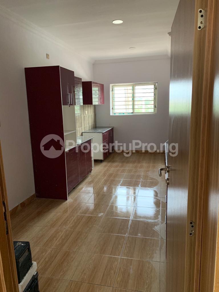 2 bedroom Shared Apartment for shortlet Ella's Court 2, Plot 8 & 9, Olusola Harris Way, Lekki Scheme 2. Abraham adesanya estate Ajah Lagos - 7