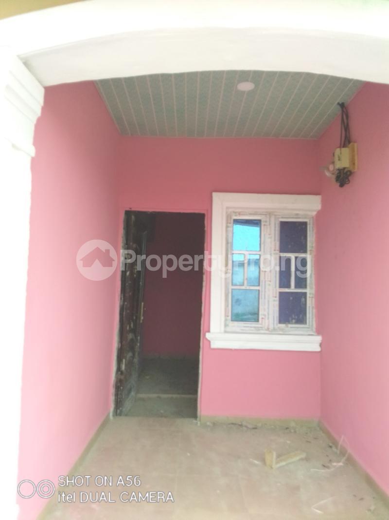 2 bedroom Flat / Apartment for rent Macaulay Igbogbo Ikorodu Lagos - 3
