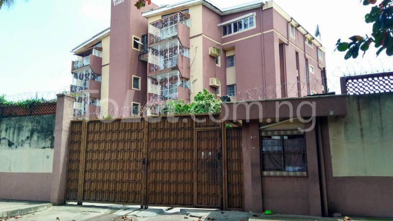 2 bedroom Flat / Apartment for rent 1A ROBSON CLOSE,SIMISOLA ESTATE Apapa road Apapa Lagos - 0