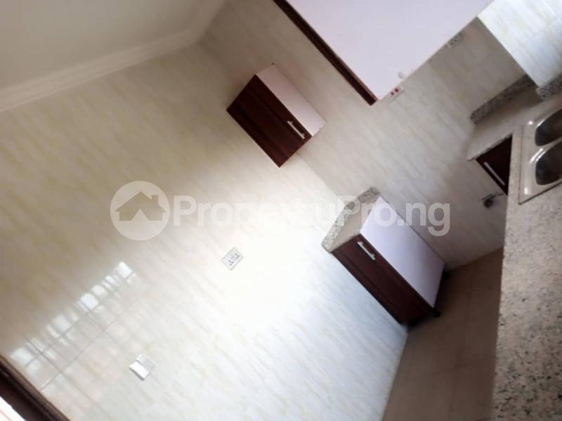 Flat / Apartment for rent Aguda(Ogba) Ogba Lagos - 7