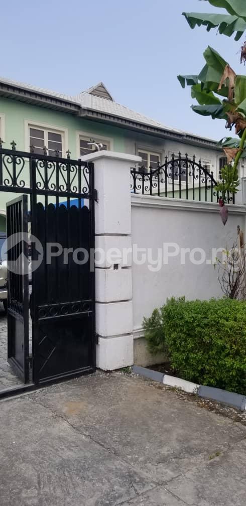 2 bedroom Boys Quarters Flat / Apartment for rent Lekki Phase 1 Lekki Lagos - 0