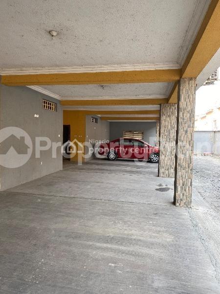 2 bedroom Flat / Apartment for rent bridge gate estate  Agungi Lekki Lagos - 7