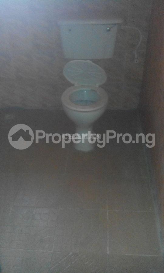 2 bedroom Flat / Apartment for rent magboro Magboro Obafemi Owode Ogun - 4