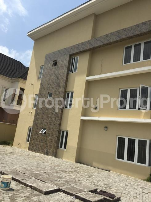 2 bedroom Flat / Apartment for sale Charles Lawal Close Lekki Lagos - 1