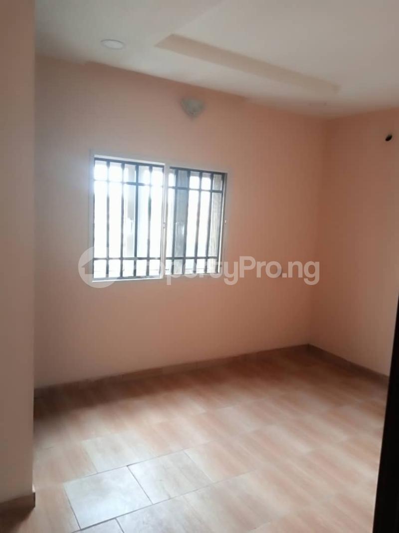 Flat / Apartment for rent Aguda(Ogba) Ogba Lagos - 2