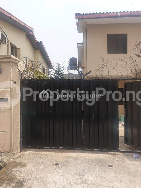 2 bedroom Flat / Apartment for rent Mobolaji Johnson Estate Lekki Phase 1 Lekki Lagos - 0