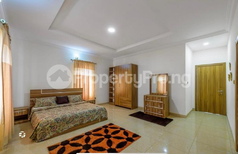 2 bedroom Shared Apartment for shortlet Ella's Court 2, Plot 8 & 9, Olusola Harris Way, Lekki Scheme 2. Abraham adesanya estate Ajah Lagos - 0