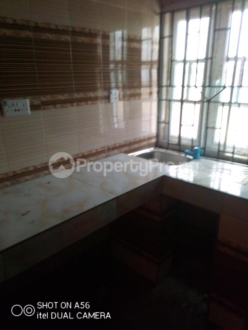 2 bedroom Flat / Apartment for rent Macaulay Igbogbo Ikorodu Lagos - 5