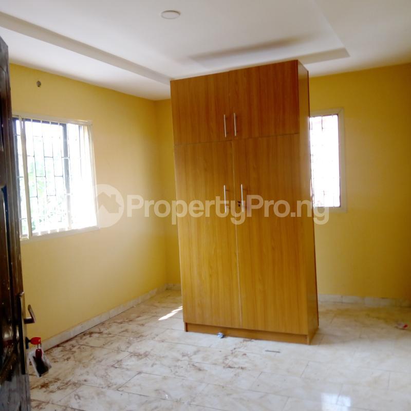 3 bedroom Flat / Apartment for rent Off Aiyelegun Road, Bucknor Isolo Lagos - 16
