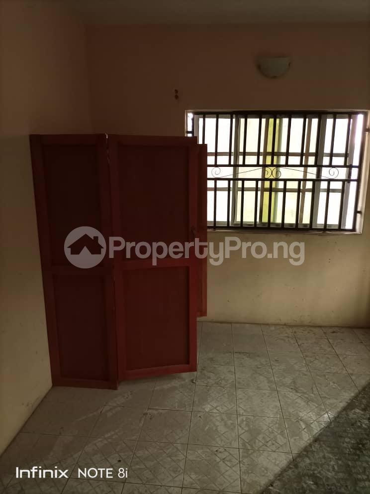 2 bedroom Blocks of Flats for rent Aerodrome Gra Samonda Ibadan Oyo - 34