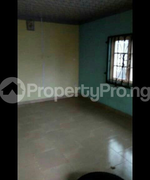 2 bedroom Flat / Apartment for rent Gowon Estate Egbeda Alimosho Lagos - 4
