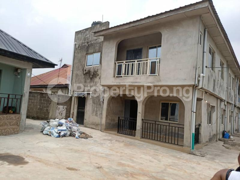 2 bedroom Blocks of Flats for rent Aiyetoro, Ogun State Ijebu Ogun - 0