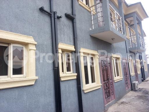 2 bedroom Flat / Apartment for rent Arepo Arepo Ogun - 9