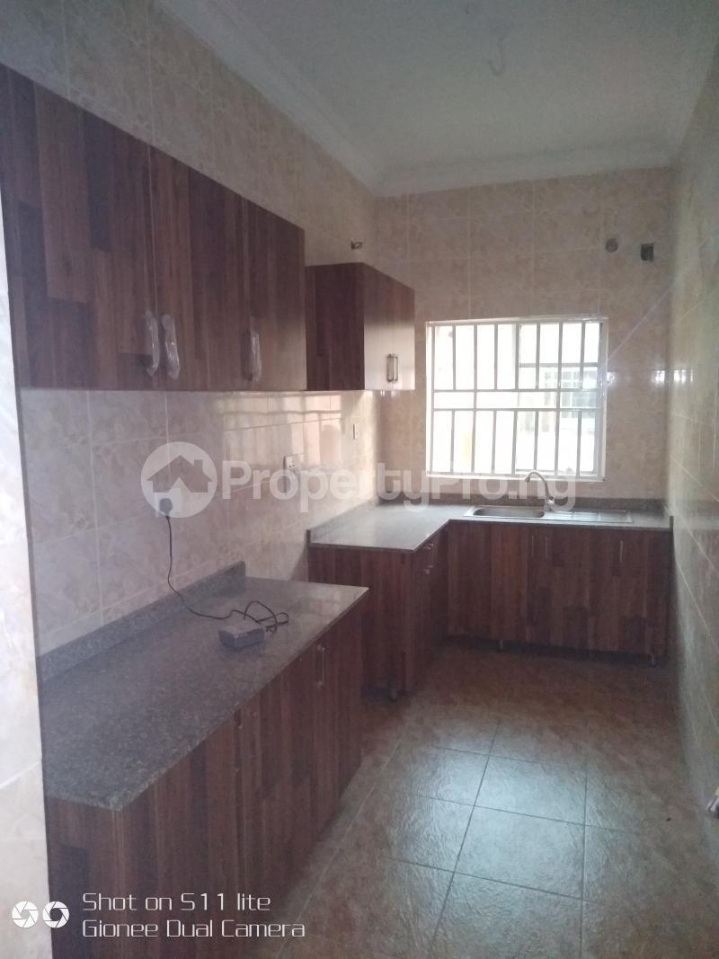 2 bedroom Penthouse Flat / Apartment for rent Goshen estate road Elf bus stop Lekki Phase 1 Lekki Lagos - 6