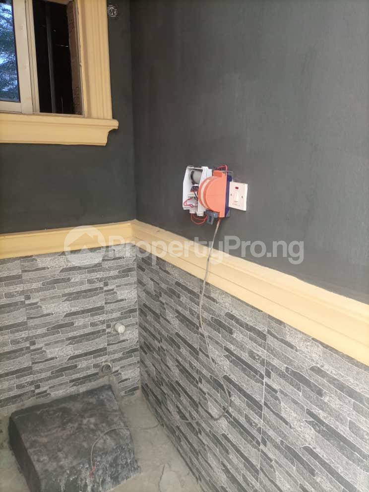 2 bedroom Flat / Apartment for rent Ilo Sango Ota Ado Odo/Ota Ogun - 1